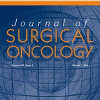 Journal of Surgical Oncology